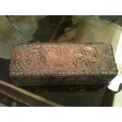 Queyras Box