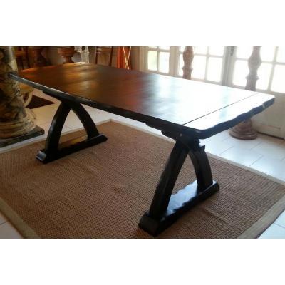 GRANDE TABLE MODERNISTE