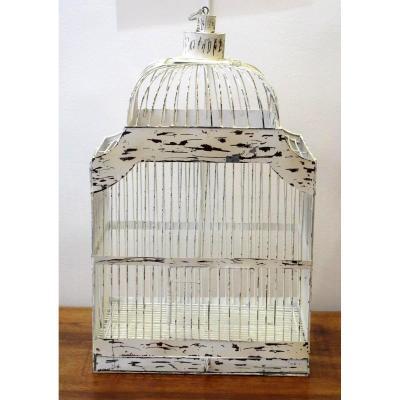 Cage à Oiseaux, Fin Du XIXème