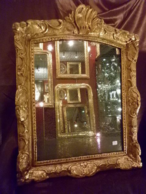 Petit miroir tous les produits et articles de d coration for Petit miroir deco