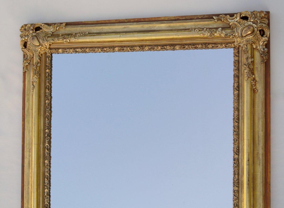 Miroir Aux Angles Vifs 137 X 102-photo-4