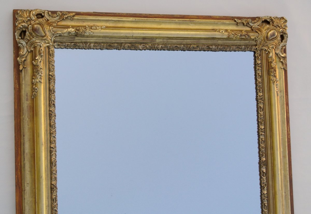 Miroir Aux Angles Vifs 137 X 102-photo-1