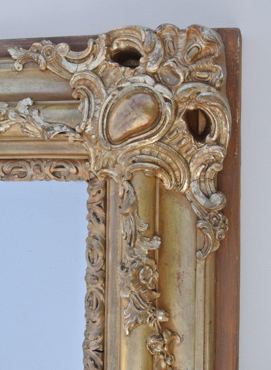 Miroir Aux Angles Vifs 137 X 102-photo-2