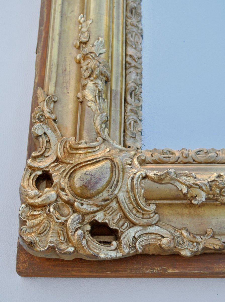 Miroir Aux Angles Vifs 137 X 102-photo-3