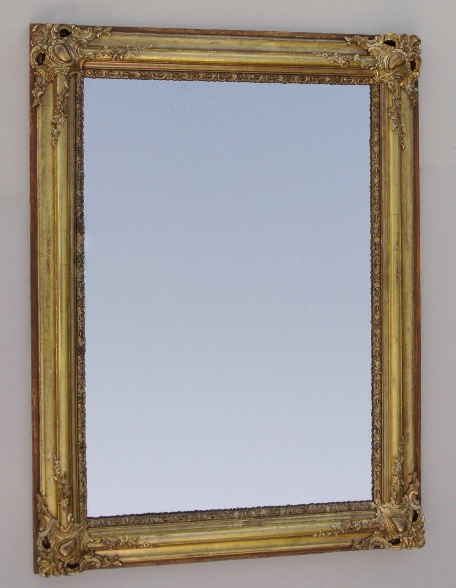 Miroir Aux Angles Vifs 137 X 102-photo-6