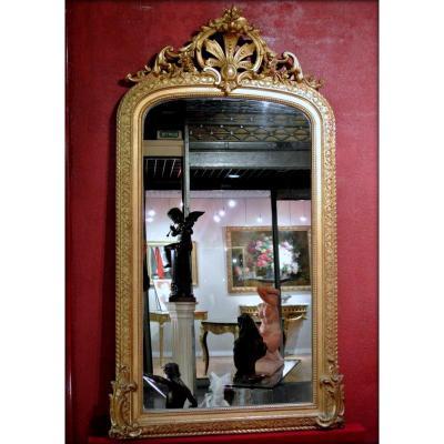 Miroir à Fronton 174 X 92