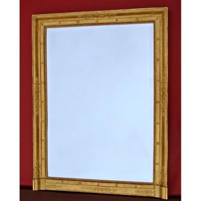 Miroir Empire/restauration 130 X 97