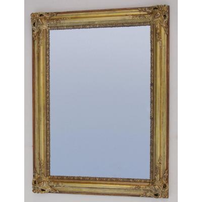 XIXth Century Mirror 137 X 102