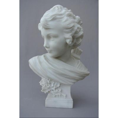 Cupidon Par Léonard Agathon