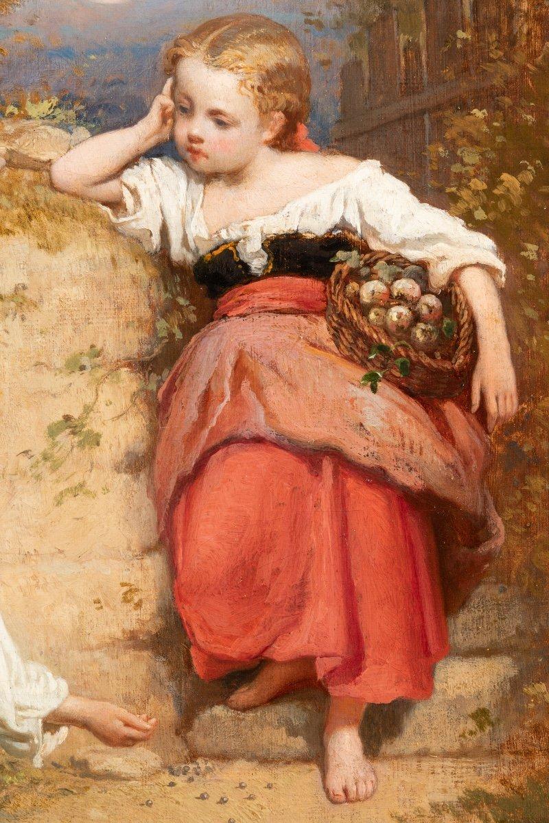 Amédée Ternante-lemaire (1821 - 1900)-photo-4