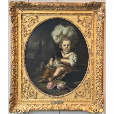 Karel De Moor (leyde 1655-1738 Warmond)