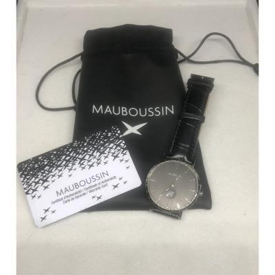 Mauboussin - New Men's Watch