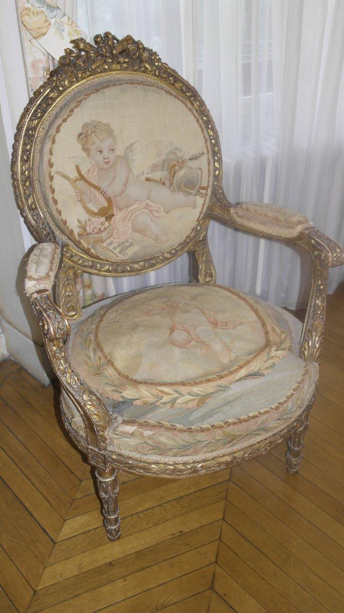 Marie Antiquités
