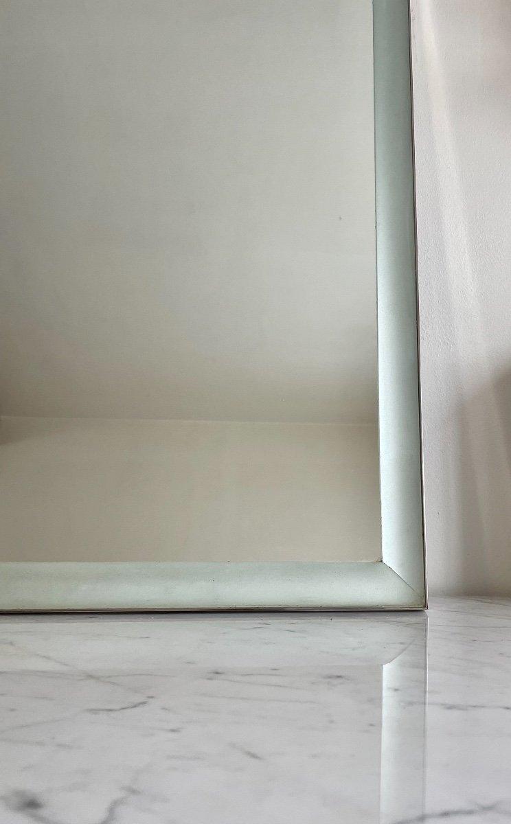 Miroir Anti Buée Provenant Du Carlton Cannes-photo-2