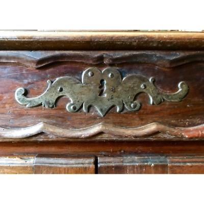 Louis XV Walnut Buffet