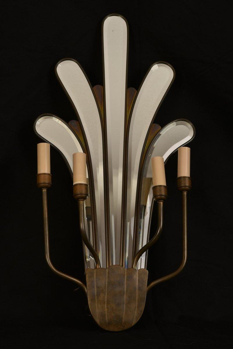 Imposantes Appliques Design 1960