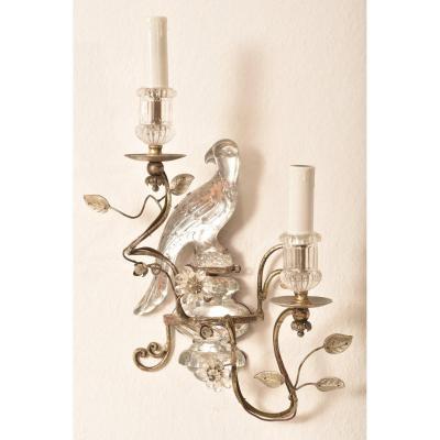 House Paris Rings. Parrot Lamp 50 Years.