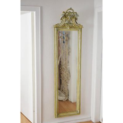 Miroir d'Entre Deux.  Napoleon III