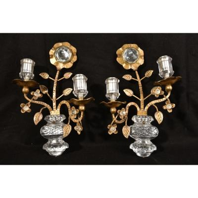 Design Wall Lights. House Style Rings.