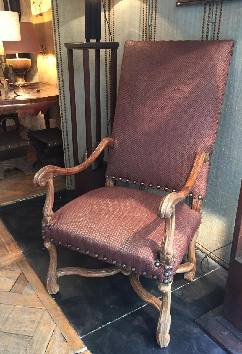 Fauteuil LXIV