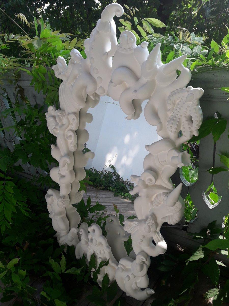Jean Boggio - Very Large Mirror