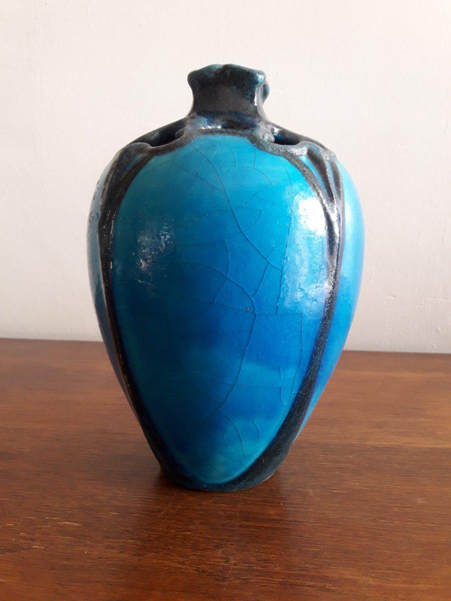 Raoul Lachenal - Céramique