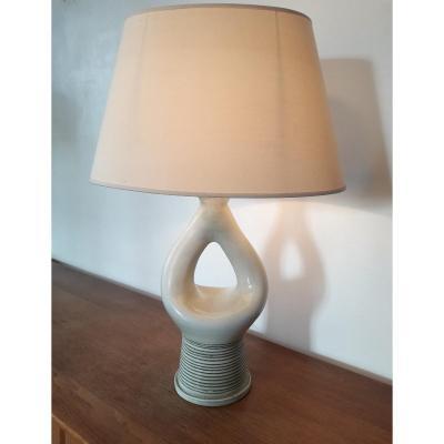 Lampe Céramique - Guillaume Met De Penninghen