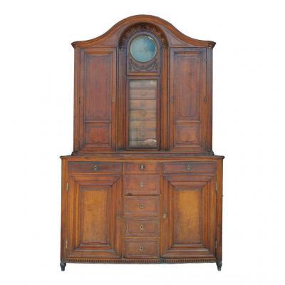 autre meuble ancien sur proantic 18 me si cle. Black Bedroom Furniture Sets. Home Design Ideas