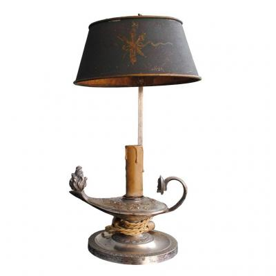 Empire Style XIXth Century Empire Lamp