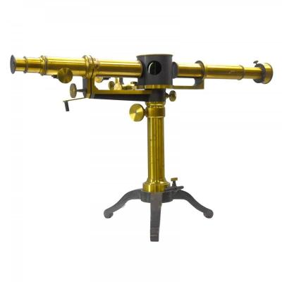 Scientific Instrument: J. Dubosq XIXth Spectrometer