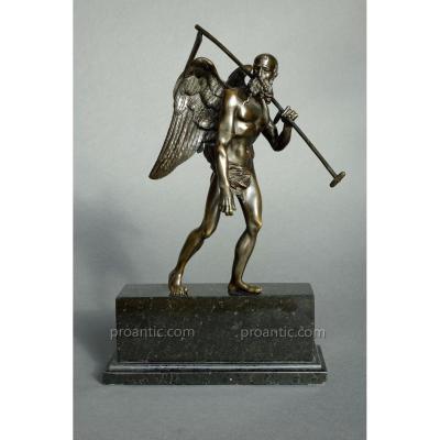 Chronos Bronze Vers 1780