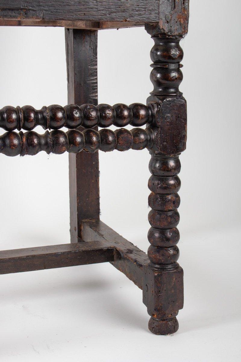 Chaise Néorenaissance, XIXème Siècle-photo-4