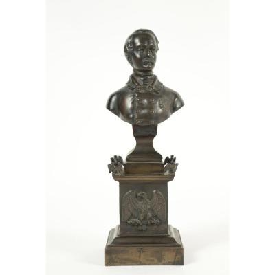 Bronze, Representative Napoleon III