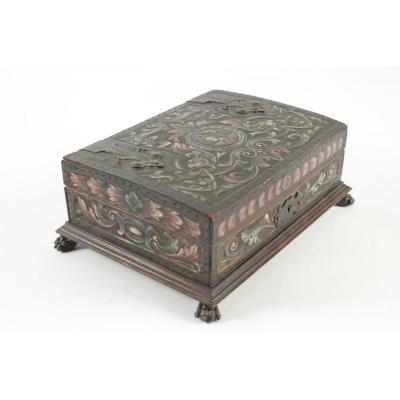 Boîte à Bijoux, Dans Le Goût De La Renaissance