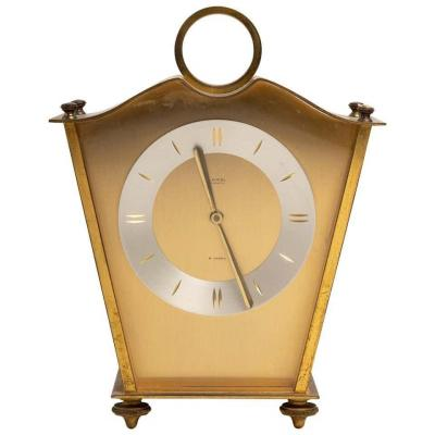 Lancel Paris Desk Clock