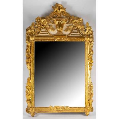 Miroir Louis XVI, 18ème Siècle