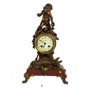Pendule Du XIXème Siècle