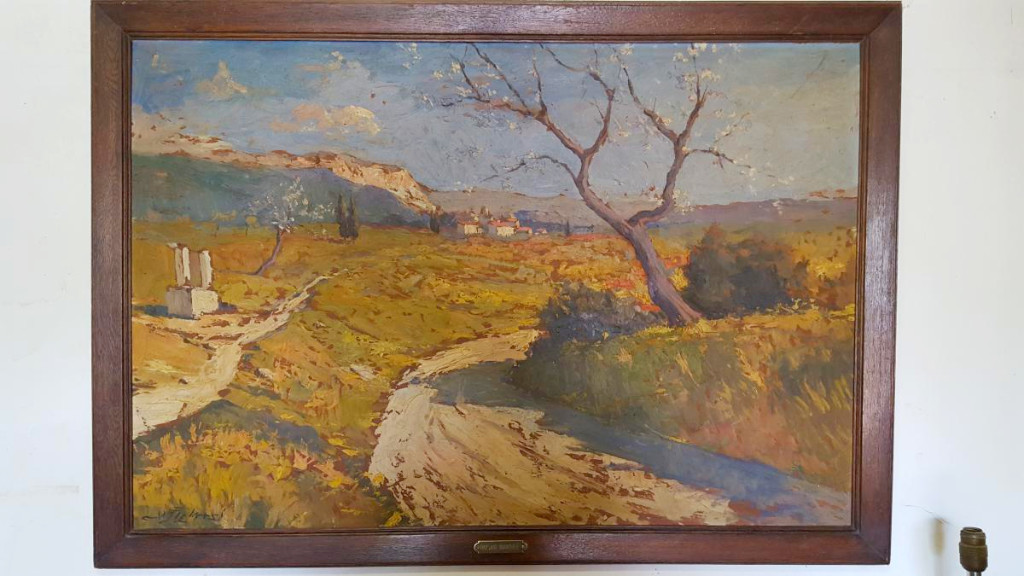 Provencal Painting