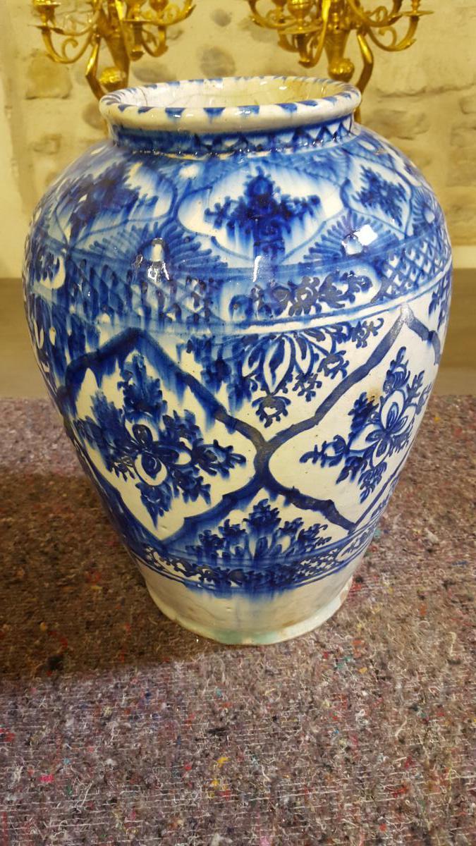 Vase Iran