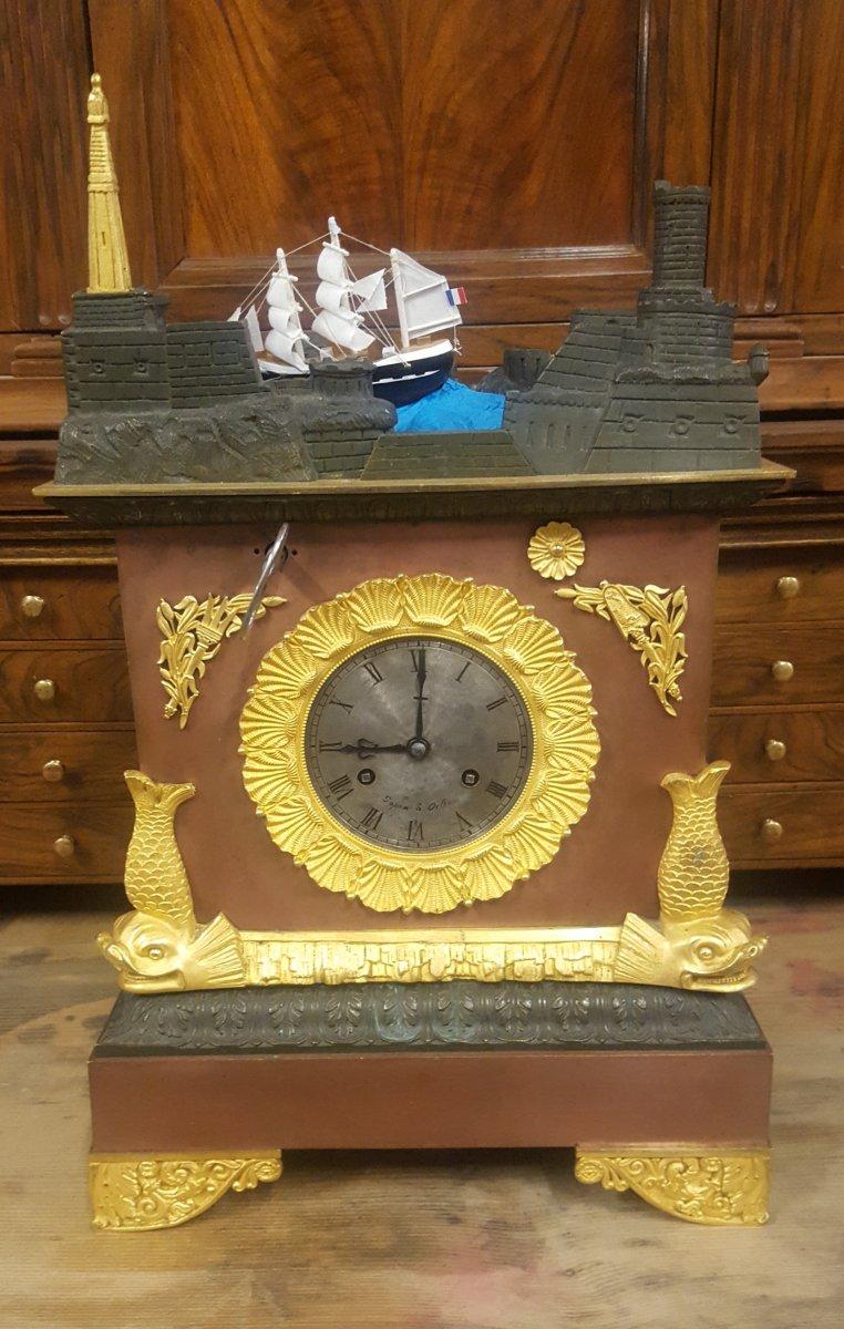 Automatic Clock