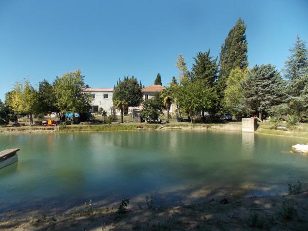 Le Mas du Lac