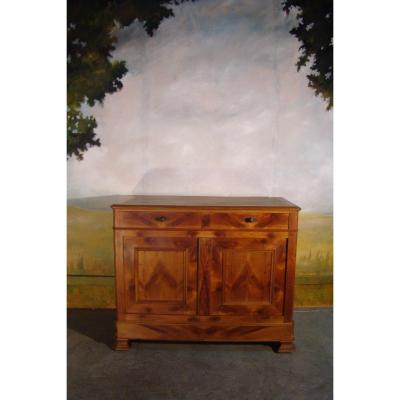 Louis Philippe Buffet In Cherry