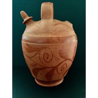 Gargoulette Terracotta Spain 19 Th
