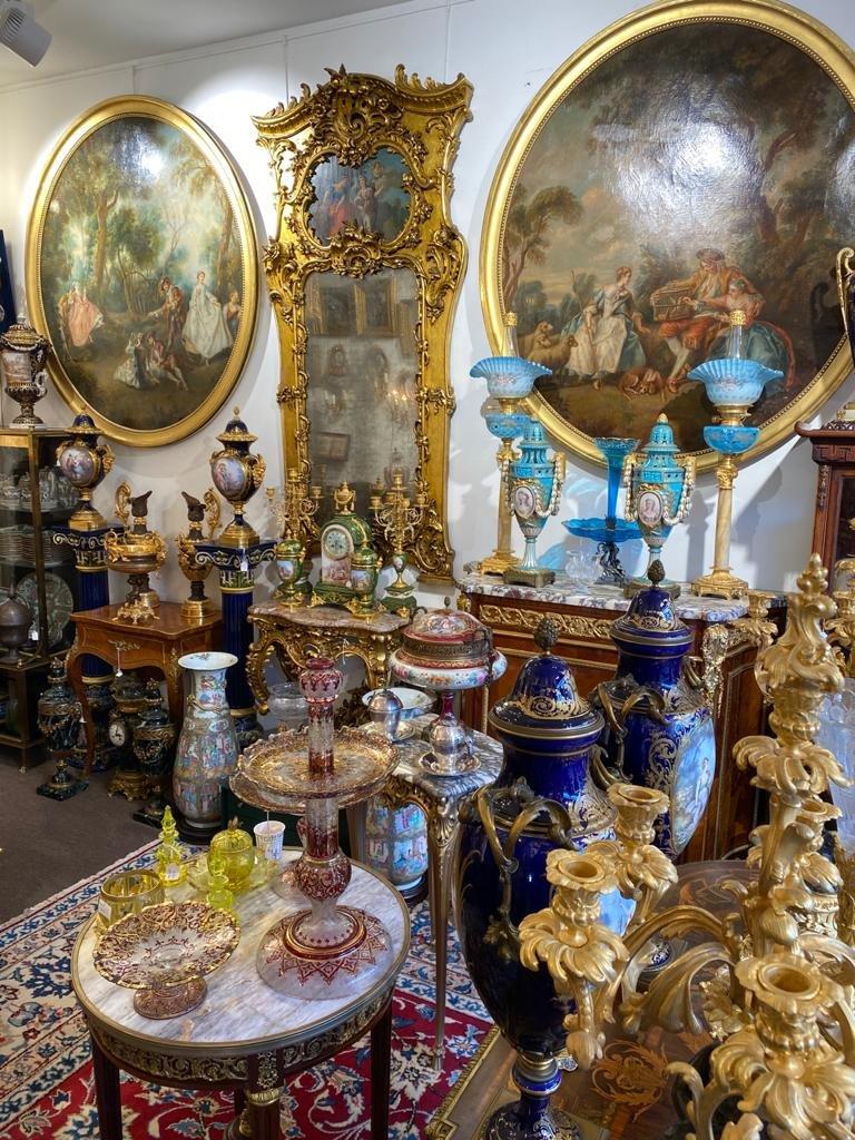 MB Antiques