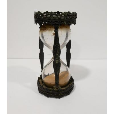 Bronze Hourglass Restoration Period