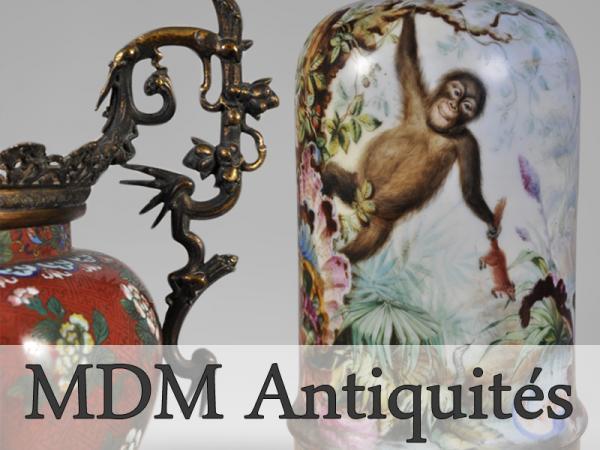MDM Antiquités