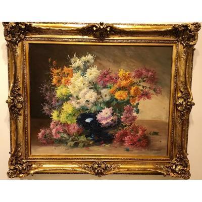 Bouquet De Fleurs Par Coppenolle