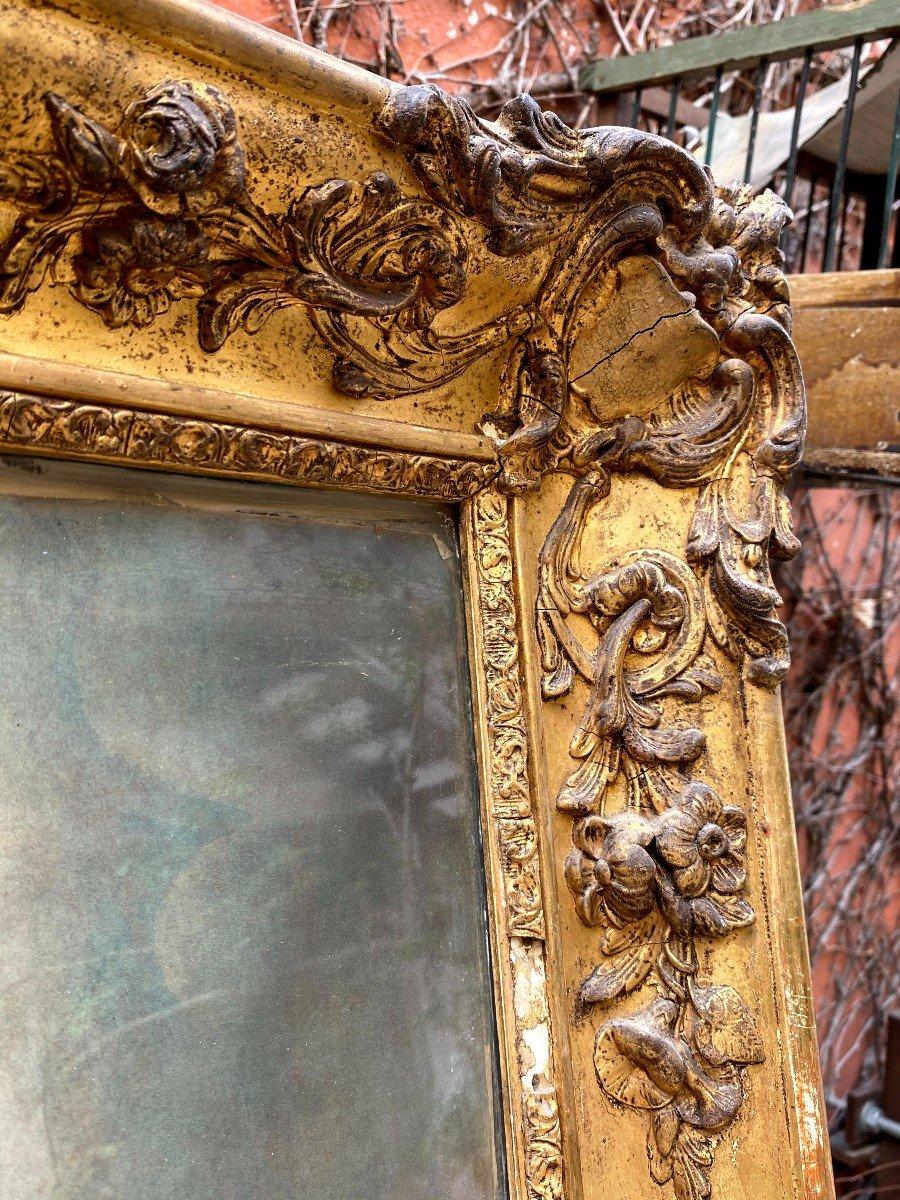 Étude à l'Aquarelle De Guillemot Représentant Le Christ Apparaissant Aux 3 Maries-photo-5