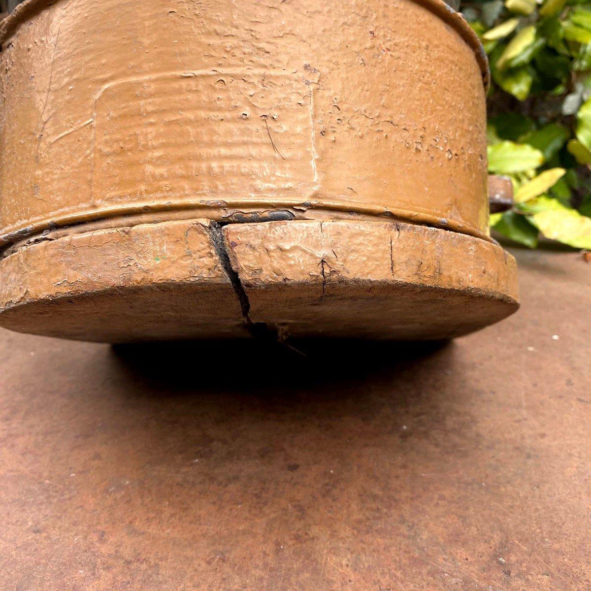 Lanterne d'Applique de Bateau 19ème-photo-5