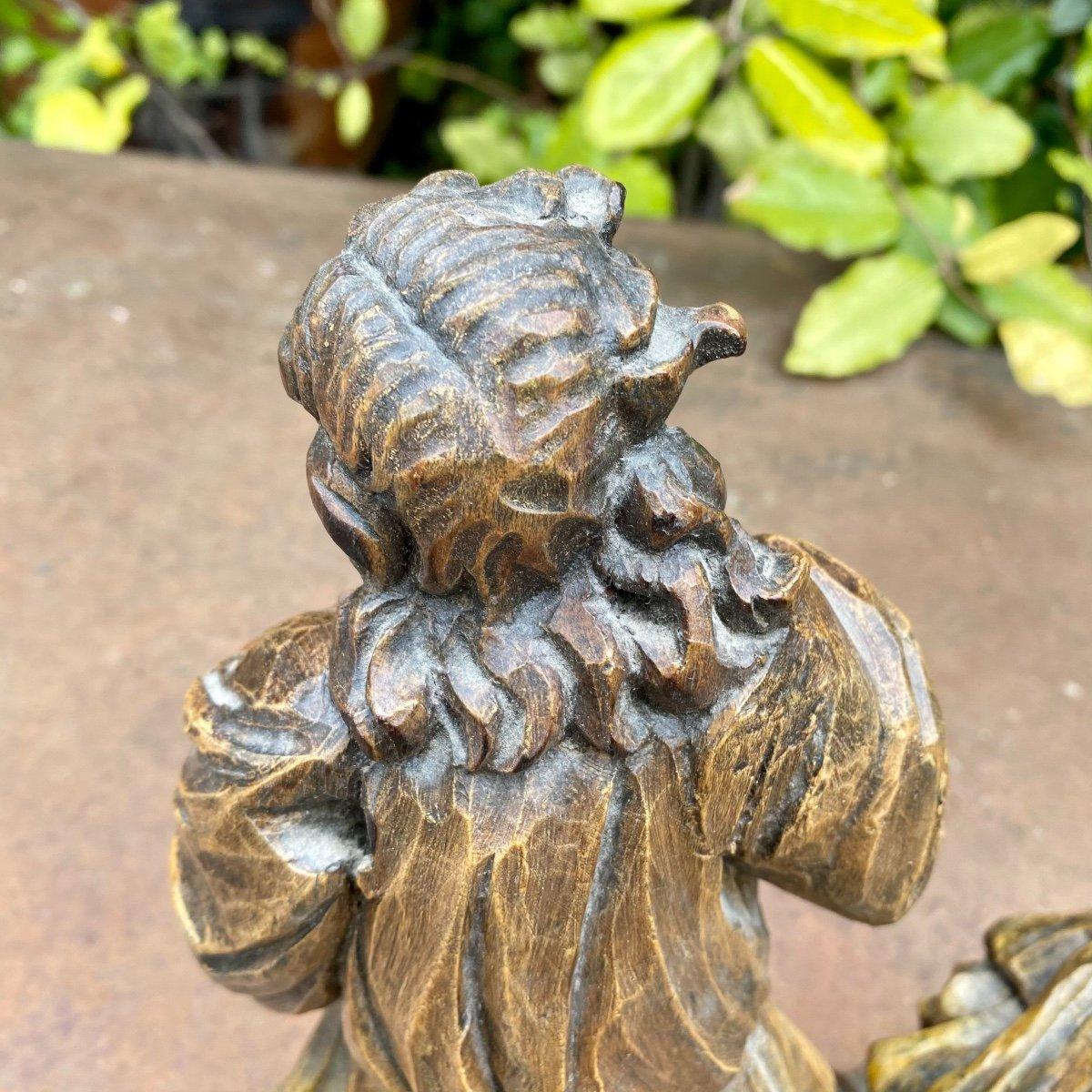 Paire D Anges En Prière -photo-6
